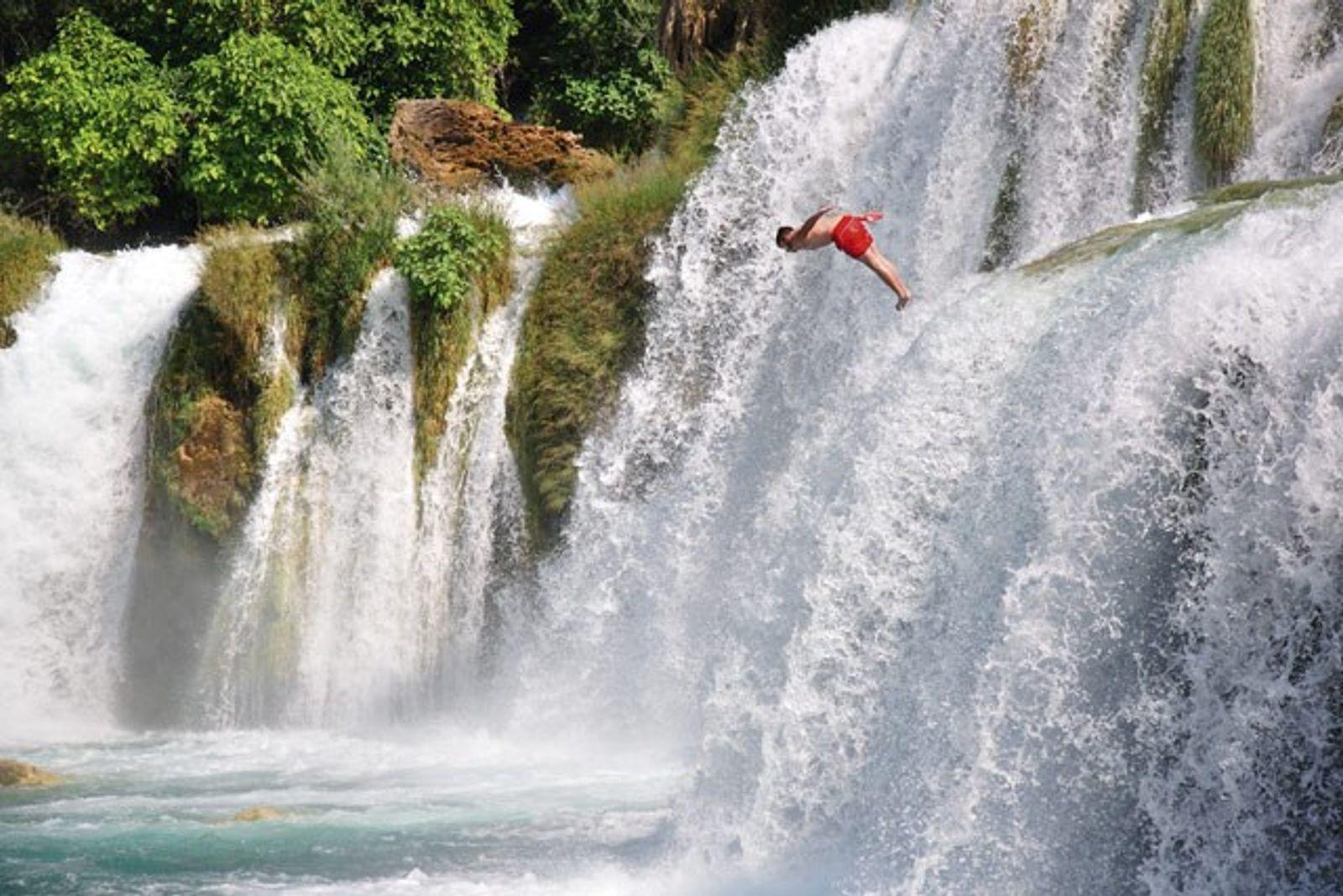 Family travel: Dalmatia's top spot