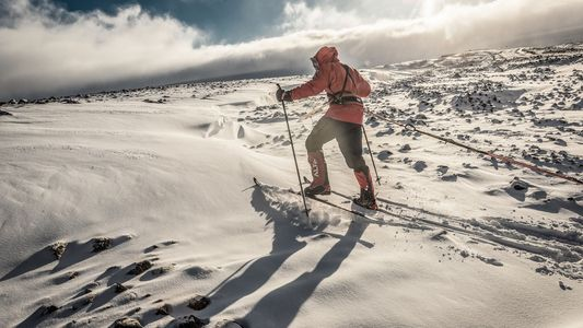 Explorers cross South Pole in epic race over Antarctica