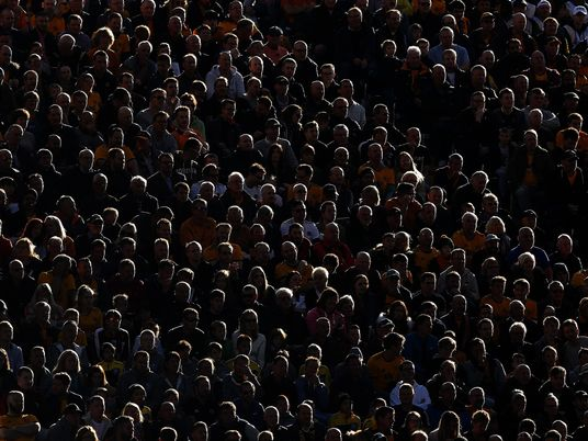 Will we ever trust crowds again?