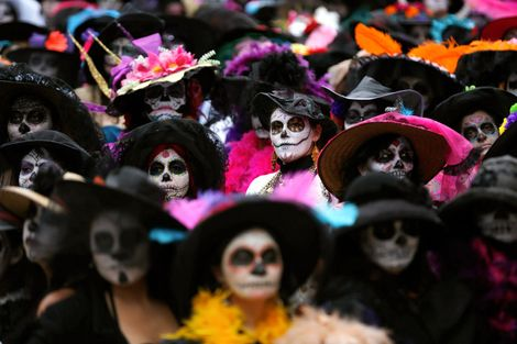 Top 10 Things to Know About the Day of the Dead | National