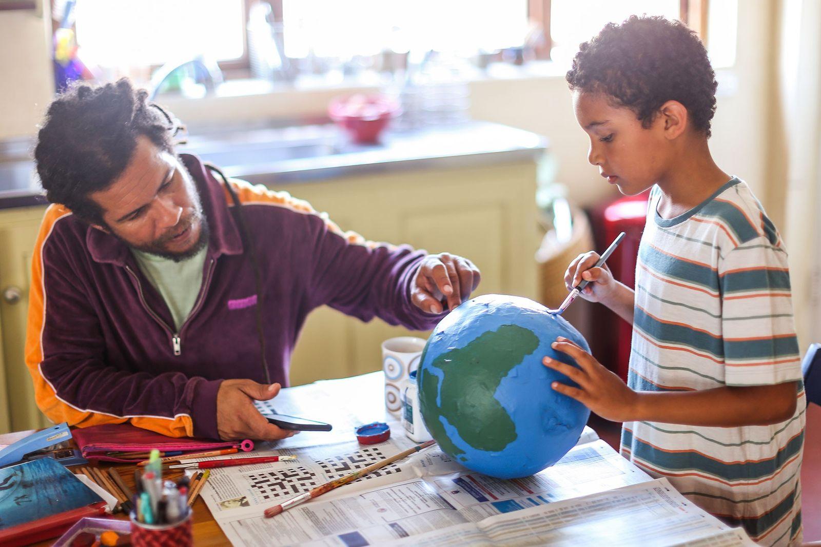 Ideas for kid-focused activities during coronavirus shutdowns
