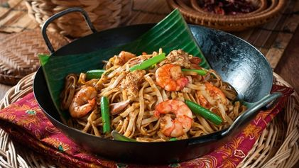Top 7: Malaysian dishes