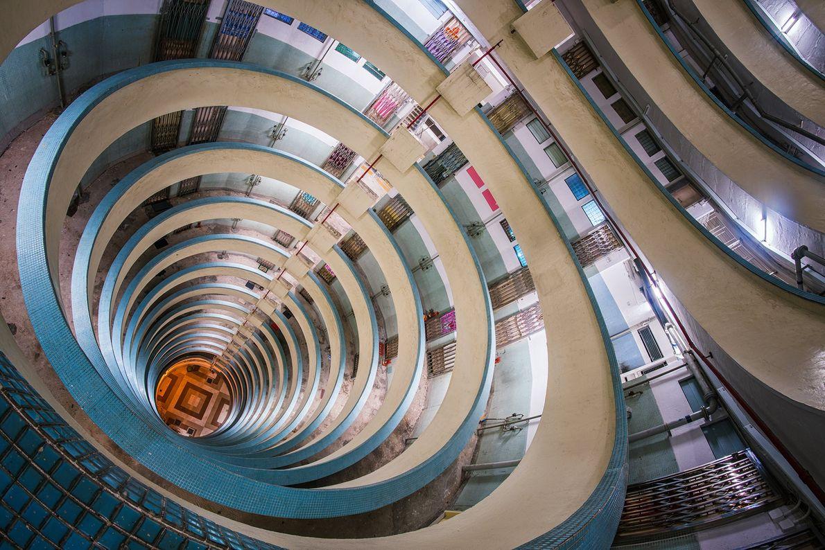 Awe-Inspiring Architecture Around the World