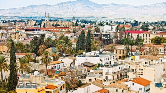 Cyprus: A country divided