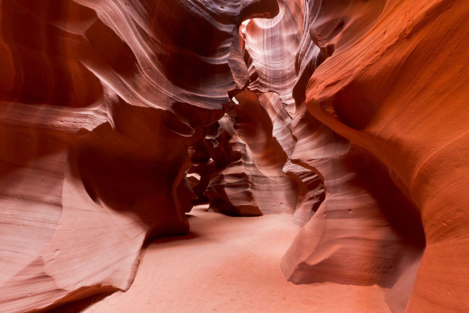 The most famous of Arizona's slot canyons, Antelope Canyon has long been a photographic draw thanks ...