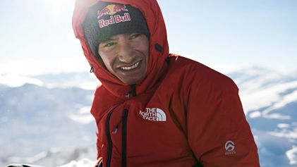 In the wake of tragedy, climbers pay homage to David Lama