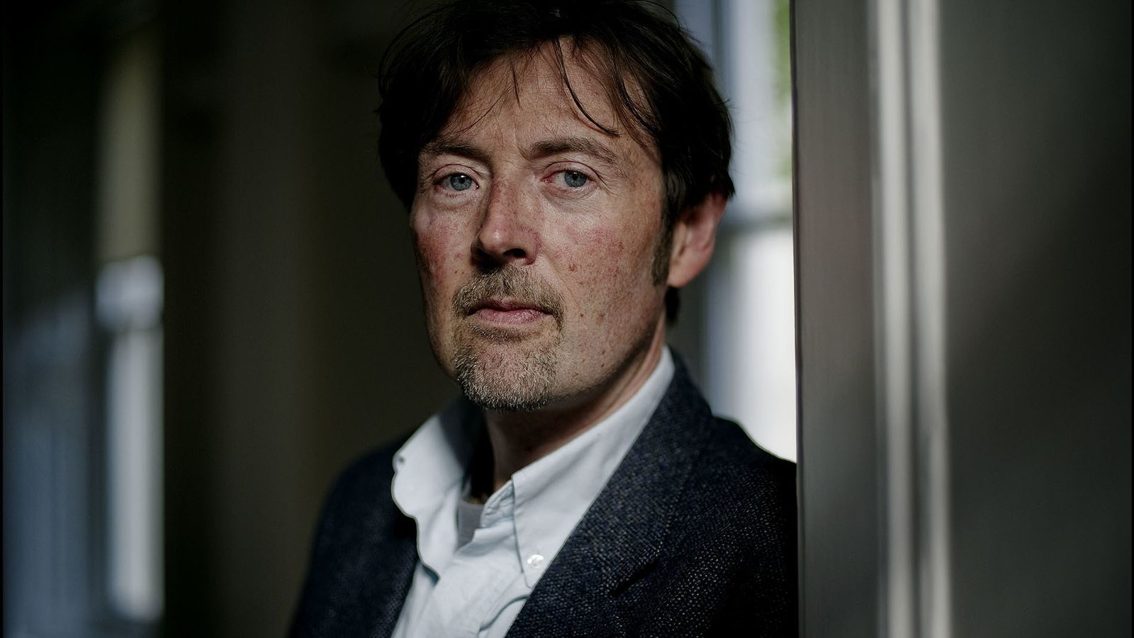 Booker Prize-winning author DBC Pierre's new novel, Meanwhile in Dopamine City, was released 4 August 2020 ...