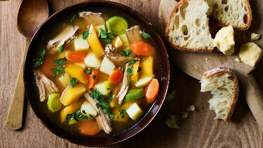 Deconstructing cawl, the hearty Welsh stew