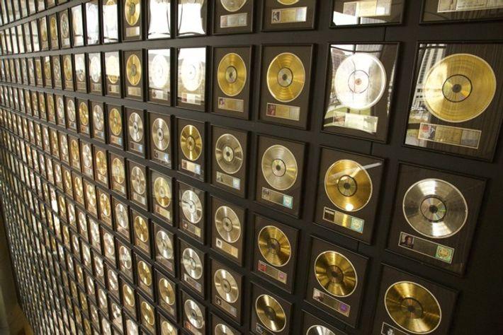 Sun Studios, Memphis. Image: Kevin Gould