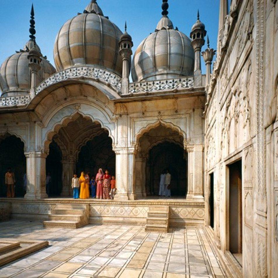 Delhi: A maharaja's metropolis