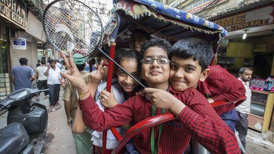 City life: Delhi
