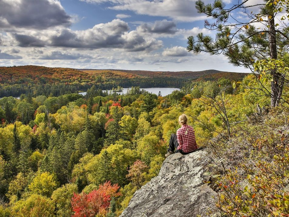 Surprising and unique Canadian fall experiences