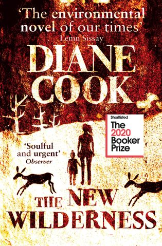 Diane Cook is the author of The New Wilderness (Oneworld Publications, £16.99).