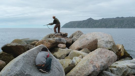 Climate change batters this Arctic island—can the community cope?