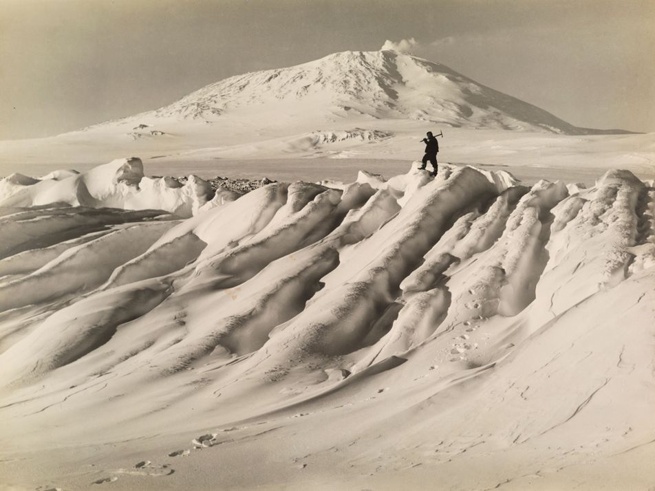 Who really discovered Antarctica? Depends who you ask.