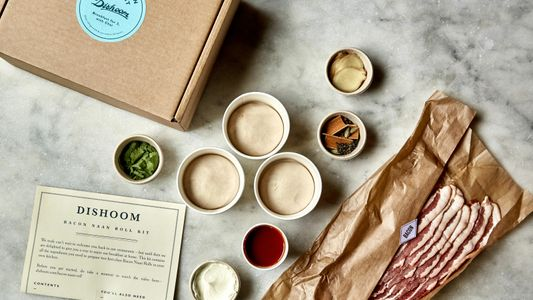 Five meal kits from top restaurants to cook at home