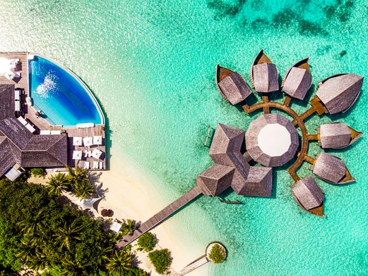 Four ways to experience the best of the Maldives