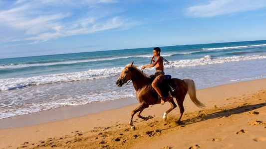 5 Ways to Explore the Dominican Republic Off the Beaten Path