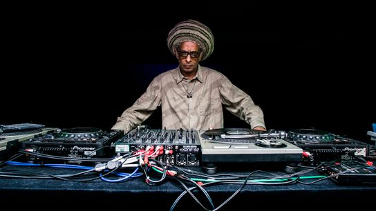 In his new autobiography, There and Black Again, legendary DJ Don Letts documents the arc of ...