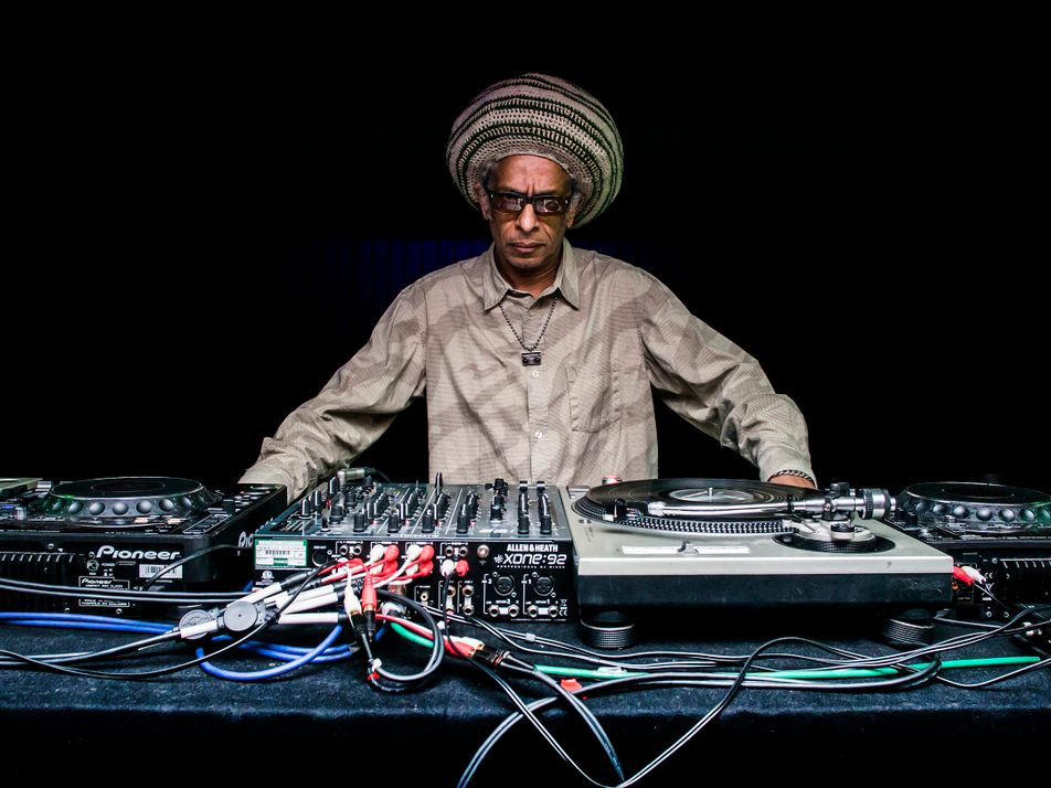From my city to yours: legendary DJ Don Letts on London's best musical hangouts