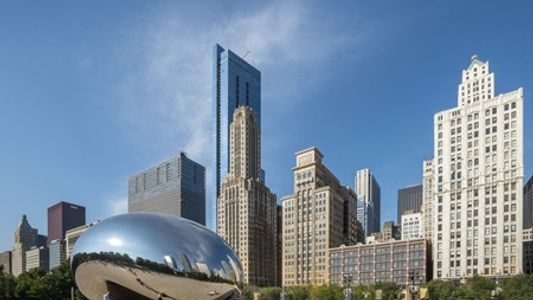 Don't miss: Chicago Architecture Biennial