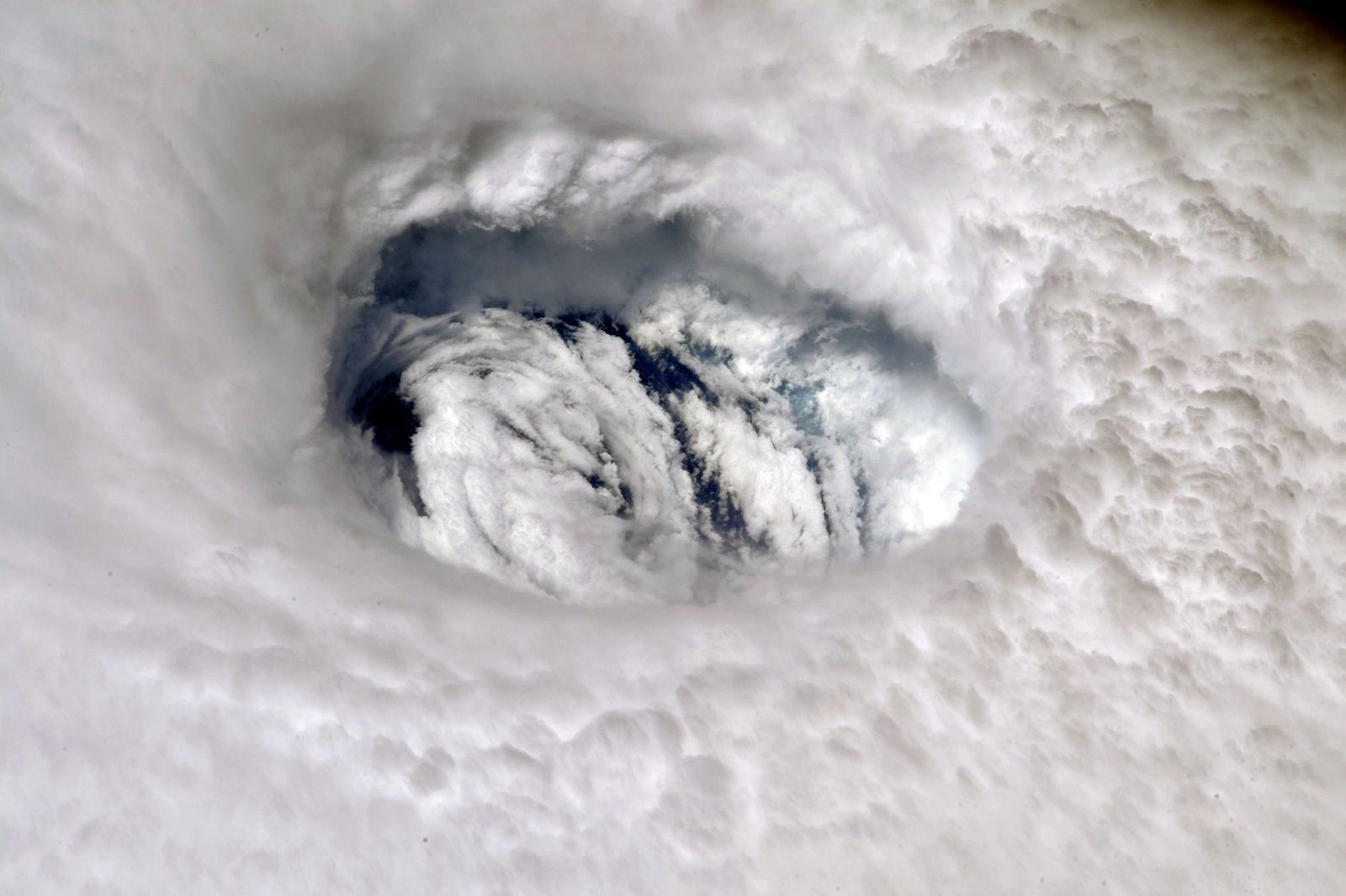 How warm oceans supercharge deadly hurricanes