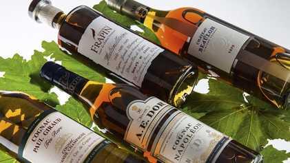 The lowdown on cognac
