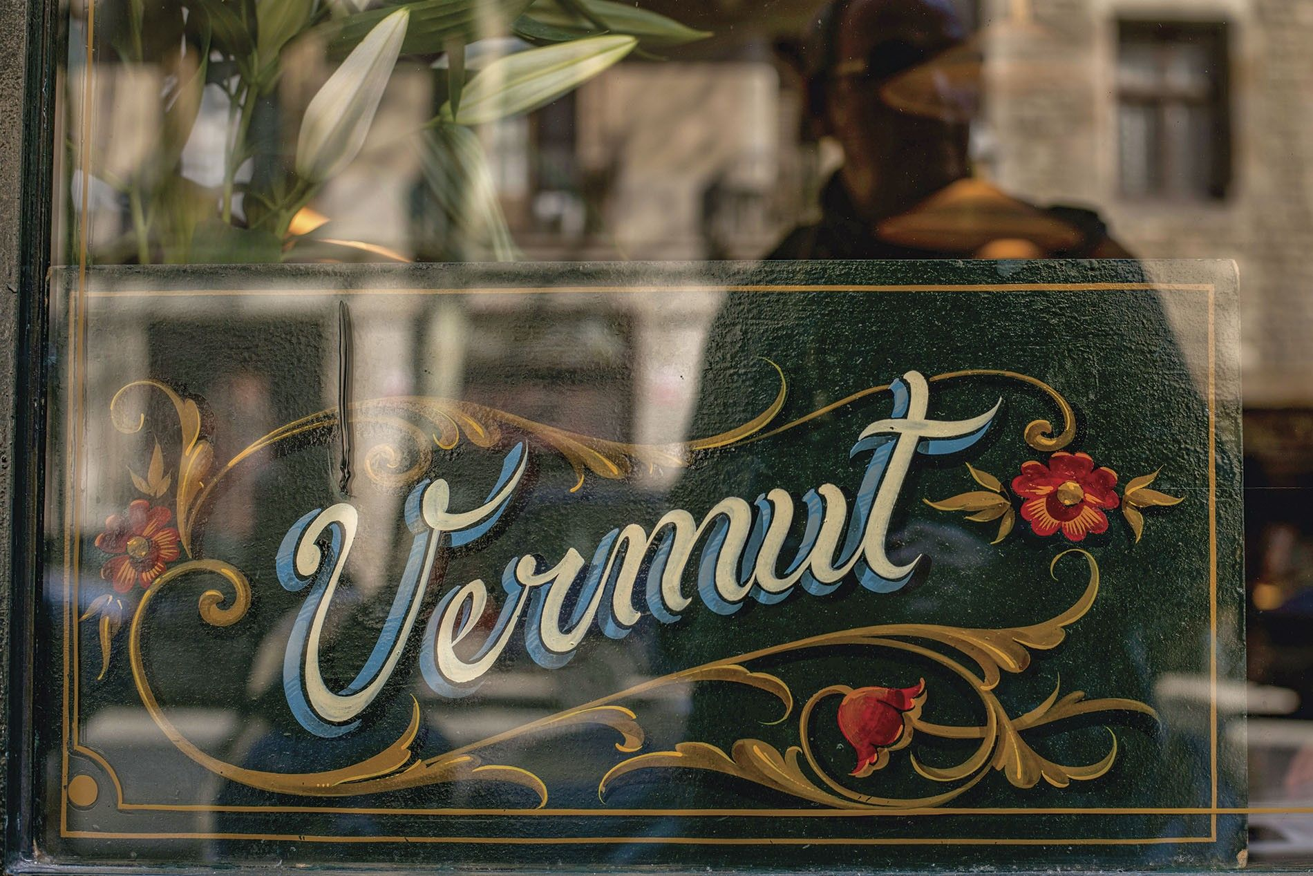 Why is everyone suddenly drinking vermouth?
