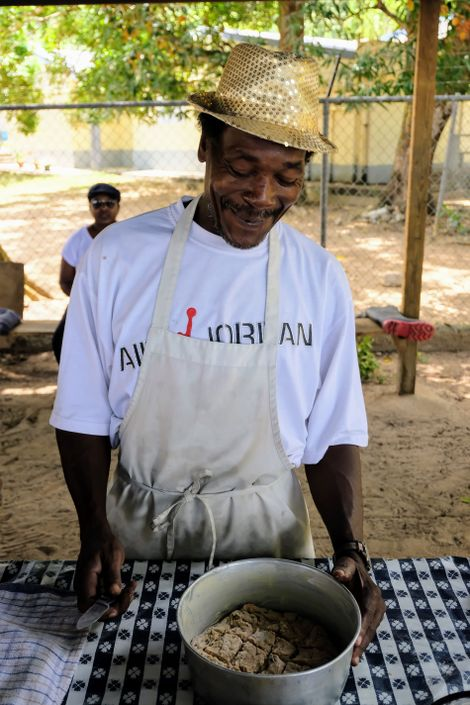 In recent years, a resurgence of pride in Carribean cuisine has seen Tobago's chefs adding experimental ...