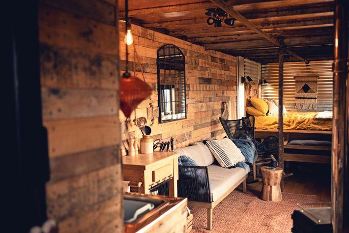 Cowmans Cabin