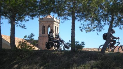 Spain's greenways cut through some of the country's most spectacular landscapes — here are five to ...