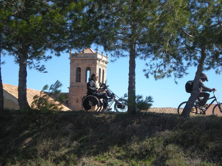 Coming in at 105 miles long, the Ojos Negros greenway is Spain's longest, best tackled over a ...