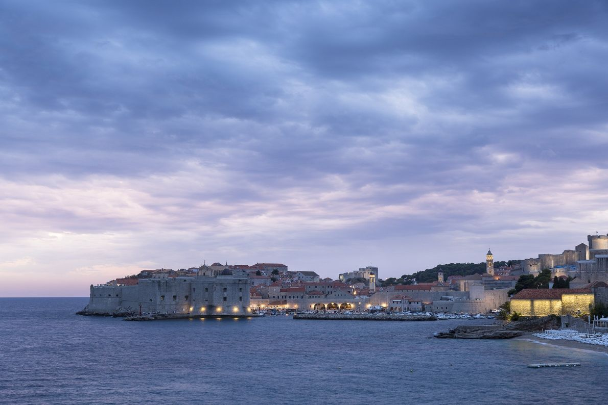 The prosperity of Dubrovnik historically was based on maritime trade, particularly during the 15th and 16th ...