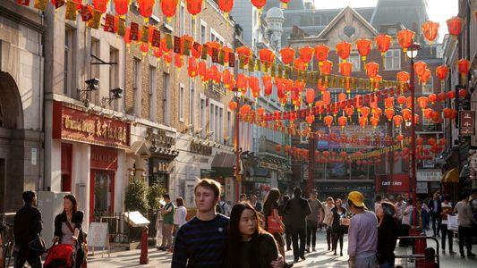 Six of London's best international food shops