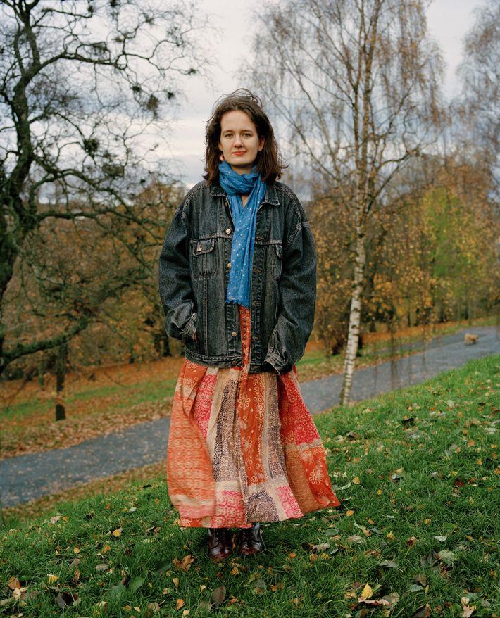 Rosie Mills