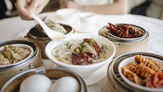 Eat: Hong Kong