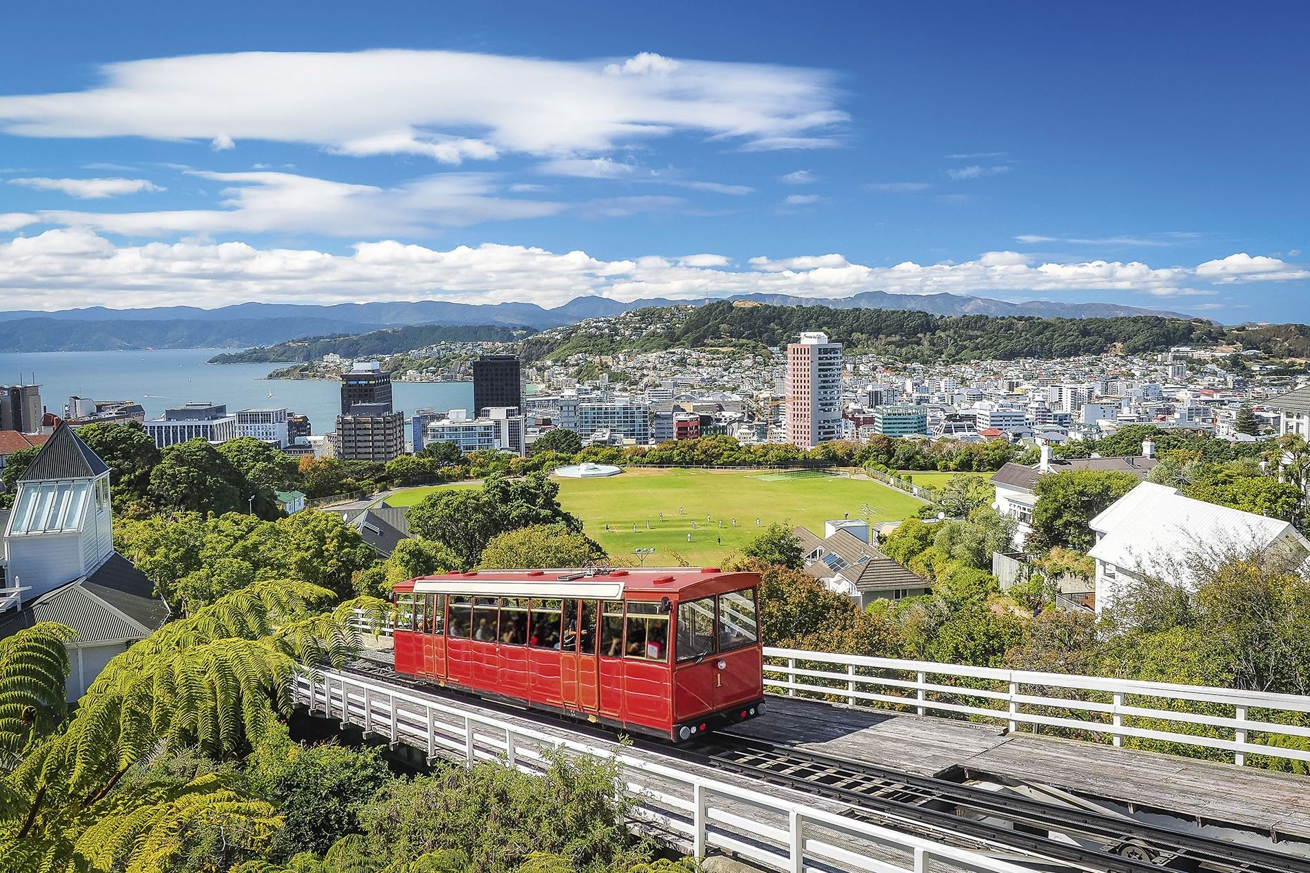 Wellington, New Zealand