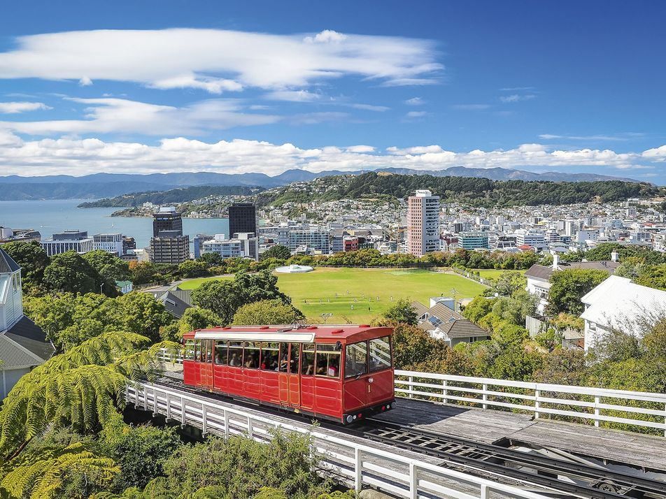 A culinary guide to Wellington, New Zealand