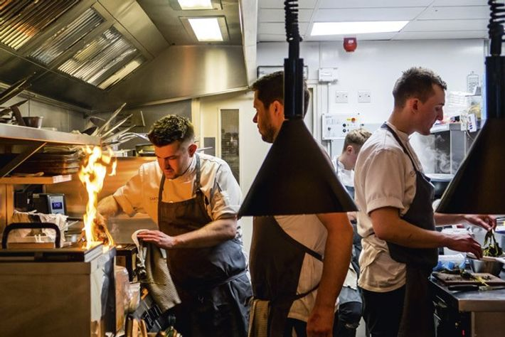 Where to eat in Birmingham