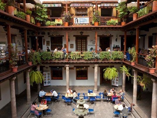 A culinary guide to Quito, Ecuador