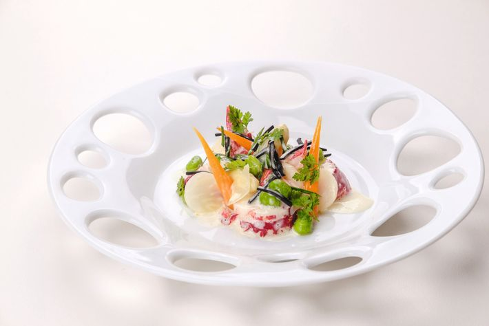 The cuisine of Zeeland, Netherlands, is defined by ocean flavours.