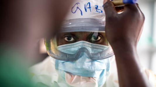 The world's second-biggest Ebola outbreak is still raging. Here's why.