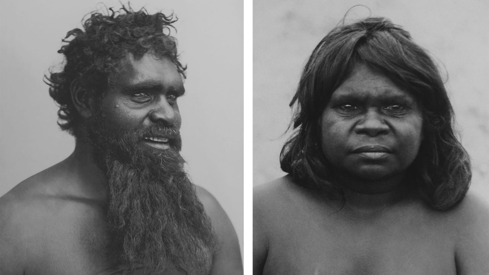 """In a full-issue article on Australia that ran in 1916, Aboriginal Australians were called """"savages"""" who ..."""