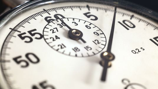 Extremely accurate time is increasingly critical. This place is in charge of keeping it.