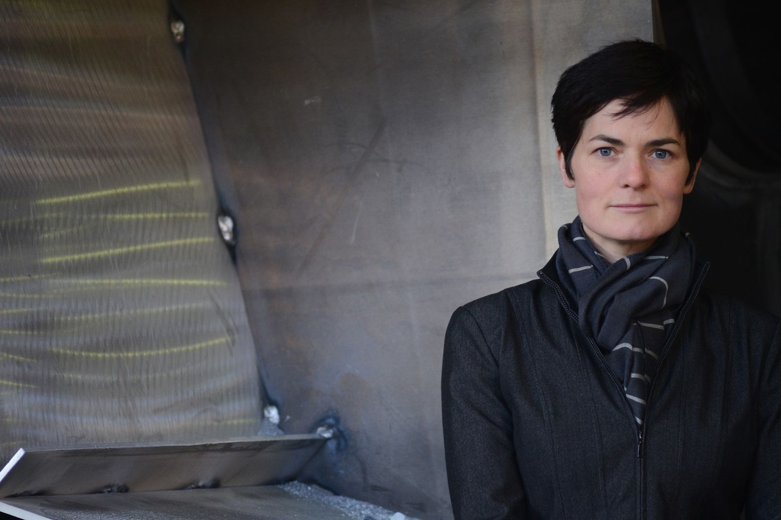 Dame Ellen MacArthur was inspired by her time on sailing boats to realise a new vision ...