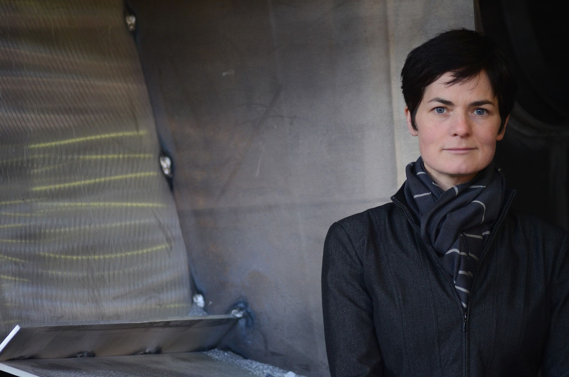Dame Ellen MacArthur was inspired by her time on sailing boats to realise a new vision to our current take-make-dispose linear economy that is the root cause of today's challenging problems, including plastic waste.