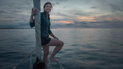 Women of Impact: Emily Penn, sailor and environmentalist