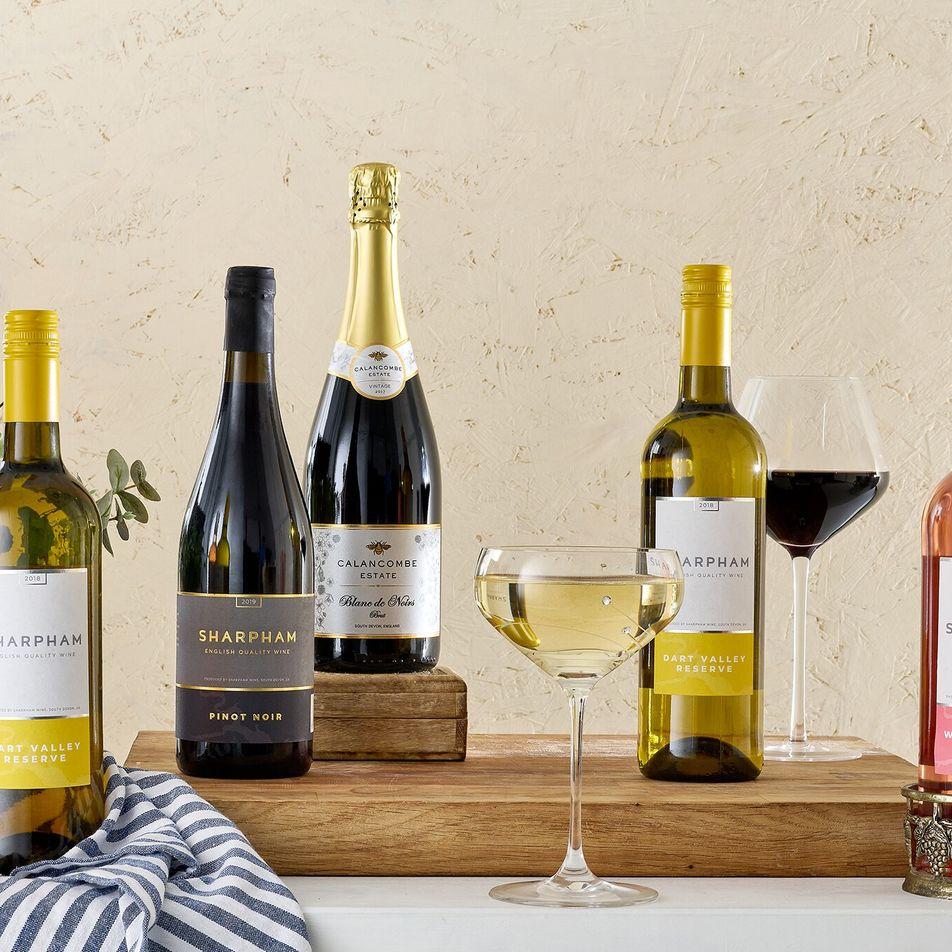 Win a case of Wickhams fine English wines worth £99