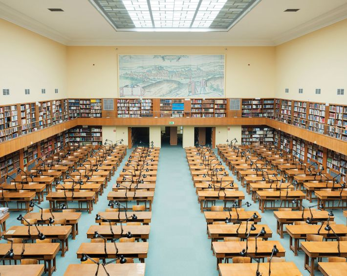 THE EMPTY SCHOOL 03.10, Kraków, Poland Jagiellonian University, founded in 1364, has survived religious upheaval, annexations, and ...