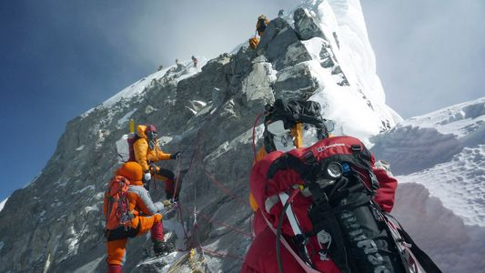 Climbing Mount Everest, explained